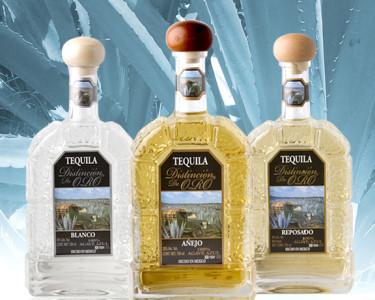 Tequila Los Beltran