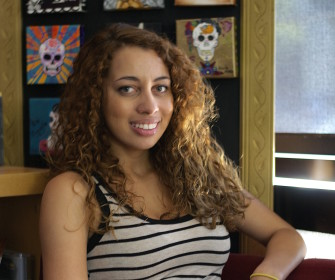 Kaitlyn Horner